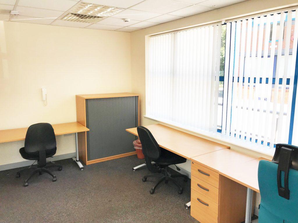 Endeavour Office 1 -1