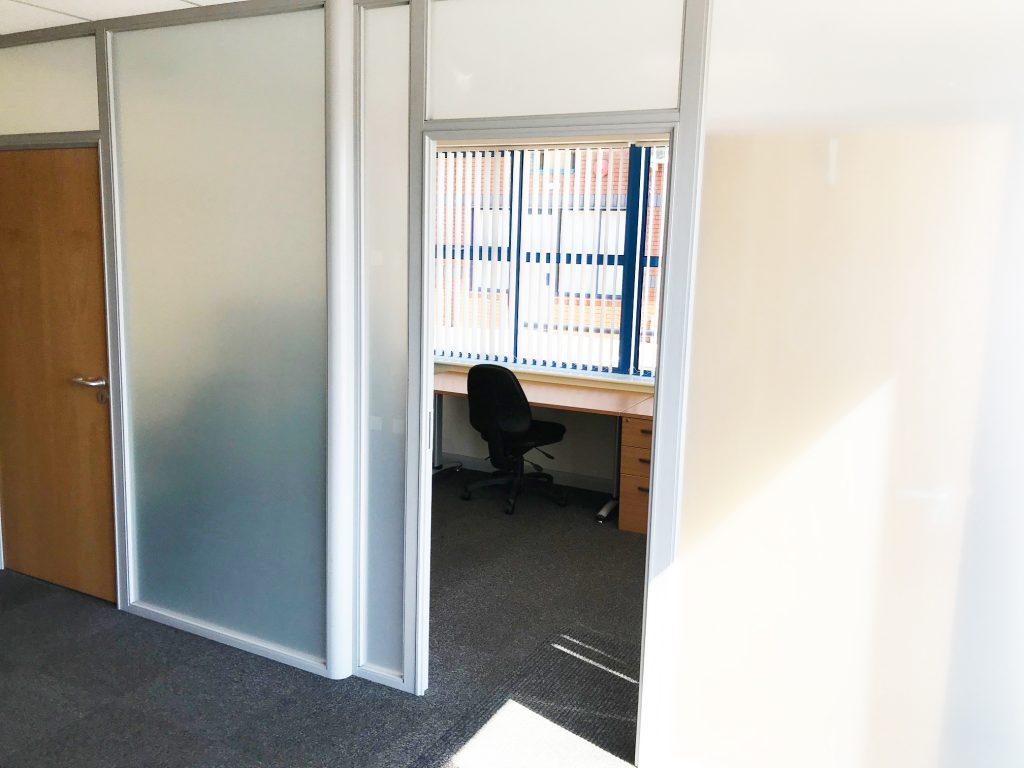 Endeavour Office 1 - 3
