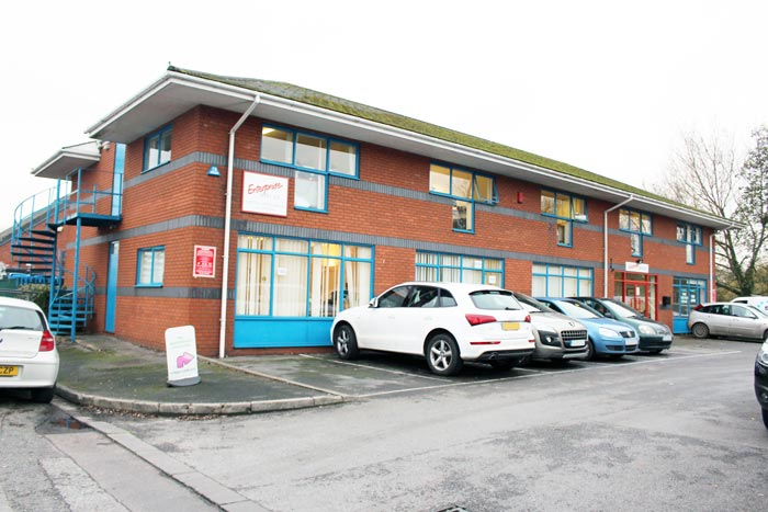 Serviced Offices - Enterprise House